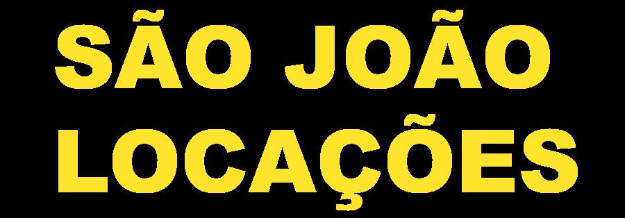 São João Locações